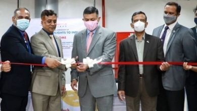 Photo of Bangladesh-India air connectivity restored