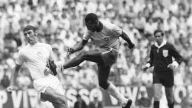 Photo of Pele turns 80 in isolation