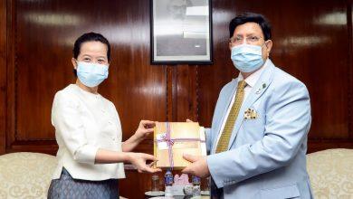 Photo of FTA with Thailand 'soon'