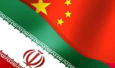 Photo of China backs Iran