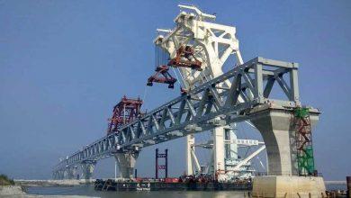 Photo of Padma Bridge gets 5.4 km view