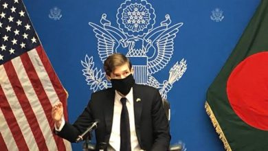 Photo of BD-US relations on positive trajectory