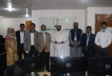 Photo of SDGs Action Research Center has been appreciated
