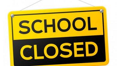 Photo of Schools close till February 14