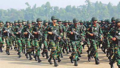 Photo of Bangladesh 45th military power