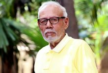 Photo of ATM Shamsuzzaman passes away