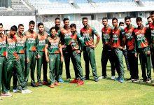 Photo of Bangladesh cricket team fly to NZ
