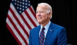 Photo of Biden for reforming gun law