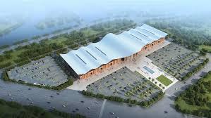 Photo of Bangladesh receives CBF Exhibition Centre