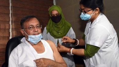 Photo of Hasan urges BNP leaders to take vaccine
