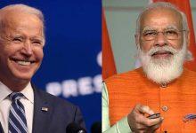 Photo of Biden, Modi make maiden talk