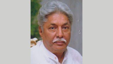 Photo of Janakantha editor Masud passes away