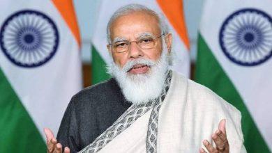 Photo of Bangabandhu 'hero for all Indians'