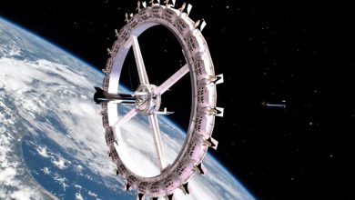 Photo of Space hotel by 2027