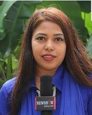 Farhana Nila Senior Reporter www.Newsnowbangla.com