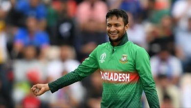 Photo of Shakib greater all-rounder