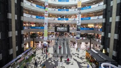 Photo of Shopping malls open till 9pm