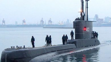 Photo of All sailors presumed dead