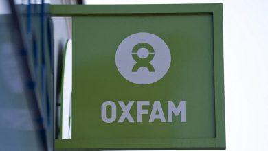 Photo of UK halts Oxfam funding