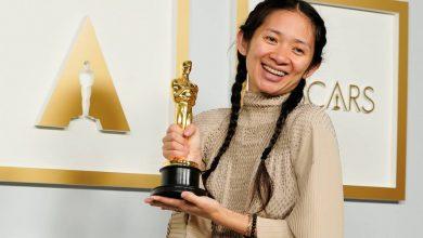 Photo of Nomadland wins Oscar