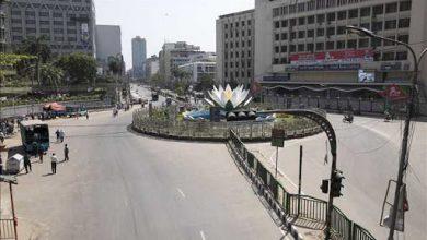 Photo of Countrywide lockdown begins