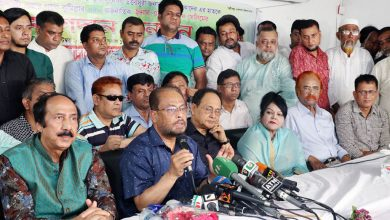 Photo of Chittagong killing not acceptable