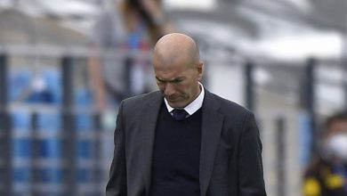 Photo of Zidane resigns from Real