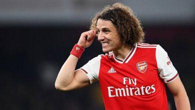 Photo of Luiz to leave Arsenal