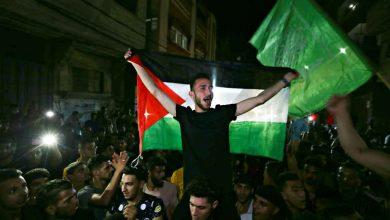 Photo of Israel-Hamas truce takes hold