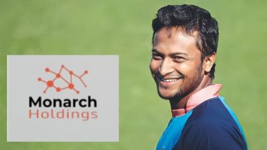 Photo of Shakib enters in stock business