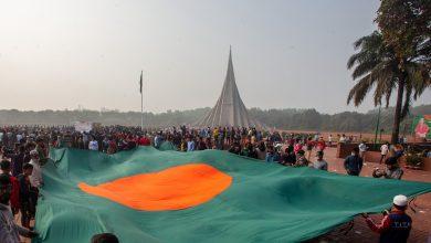 Photo of Bloomberg apreciates Bangladesh