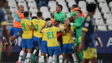 Photo of Ecuador to hold Brazil