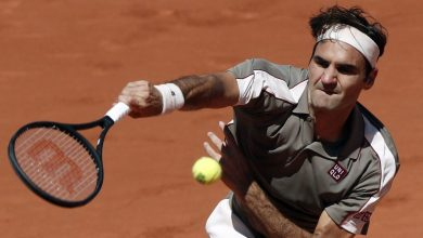 Photo of Federer withdraws from French Open