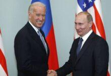 Photo of Biden 'ready' for Putin