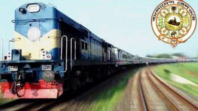 Photo of Trains from, to Dhaka suspended