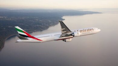 Photo of Emirates to fly from India