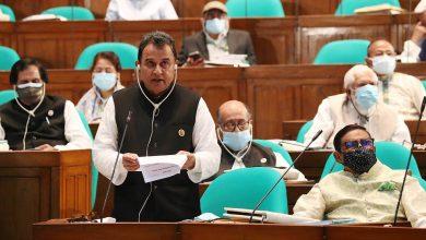 Photo of Minister seeks money launderers' list