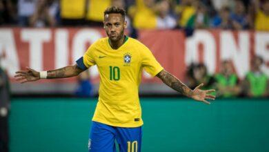 Photo of Neymar leads Brazil in Copa