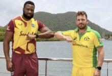 Photo of Windies, Australia ODI postponed