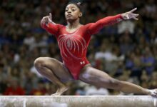Photo of Biles launches history in surfing