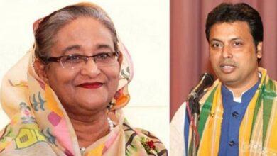 Photo of Tripura CM thanks PM for mangoes
