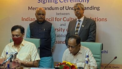 Photo of Delhi University sets 'Bangabandhu Chair'