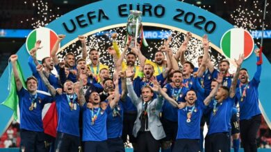 Photo of And Italy clinches Euro