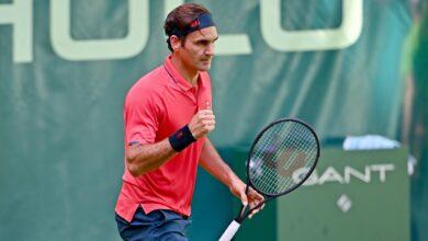 Photo of Federer, Barty seek to polish Wimbledon act