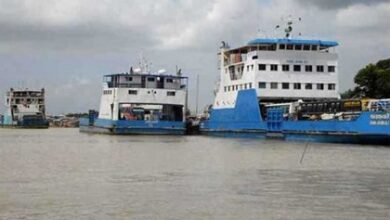 Photo of Vehicles barred from Ferry