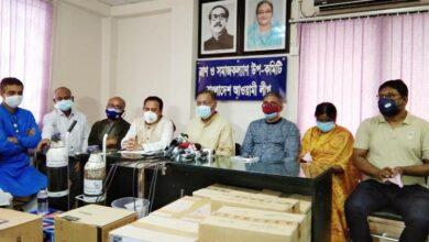 Photo of BNP, NGOs invisible amid pandemic