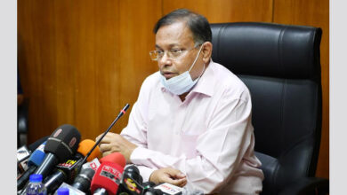 Photo of BNP issues contradictory statements over lockdown