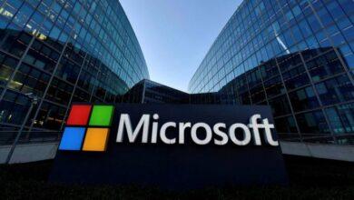 Photo of Microsoft recieves Vat registration
