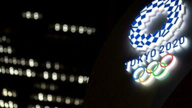 Photo of Japan PM warns of closed-door Olympics