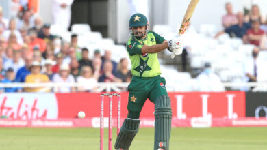 Photo of Babar leads Pakistan to victory